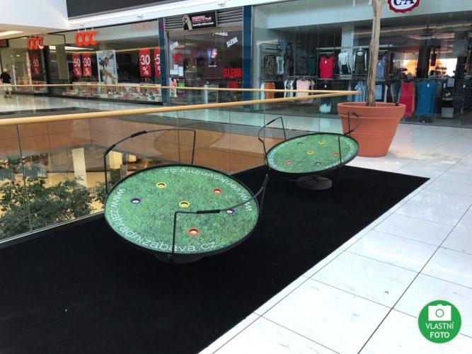 Garden-rondo - nákupní centrum