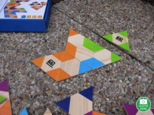 Trojúhelníkové domino