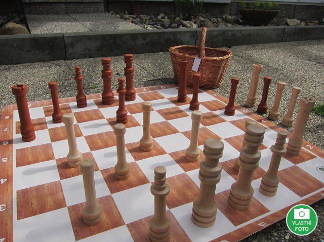 Velké šachy
