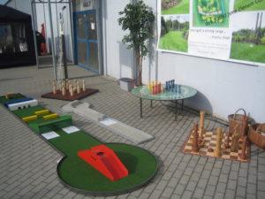 For Garden 2010