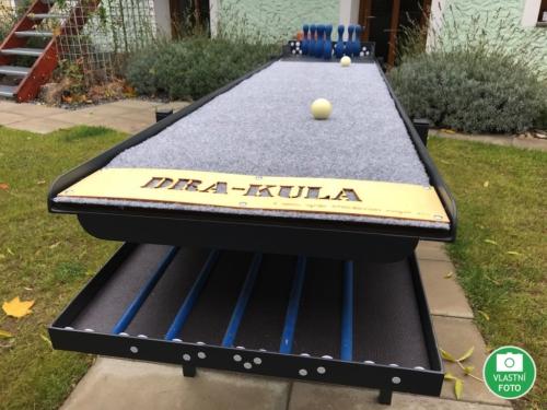 Drákula - hra