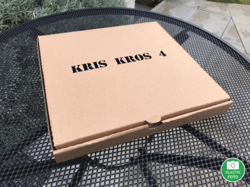 Hry z krabice